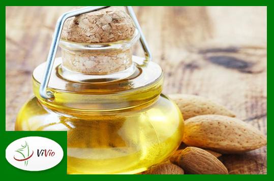 migdalowy-olej Olej ze słodkich migdałów – cud dla urody!