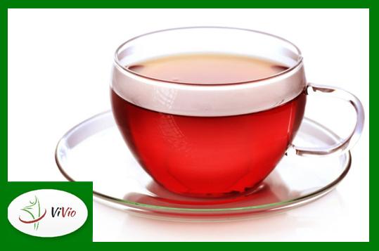 rooibos Rooibos - herbata doskonała!