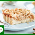 szarlotka-12345-150x150 Jedz maliny. Teraz smakują najlepiej!  Sprawdź przepis na placuszki z malinami, ksylitolem i olejem kokosowym