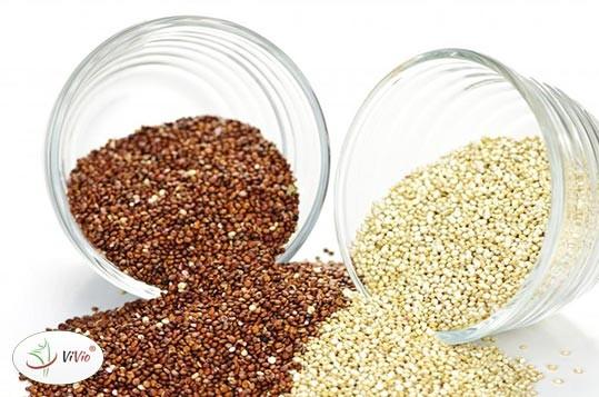 quinoa-zalety-stosowania Odkryj moc komosy ryżowej! Niezwykłe właściwości quinoi