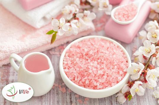 ol9 Zamień niezdrową sól, której używasz w kuchni na zdrową sól himalajską! Zalety stosowania soli himalajskiej