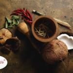 zielone-1-150x150 Gotuj zdrowo - Domowa kostka rosołowa