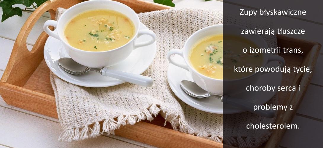 99-2 5 zdrowych zamienników tradycyjnych produktów, używanych w kuchni