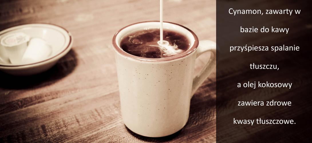 kawa-1-2 Kawa pełna mocy- 3 przepisy na bazę do kawy z olejem kokosowym