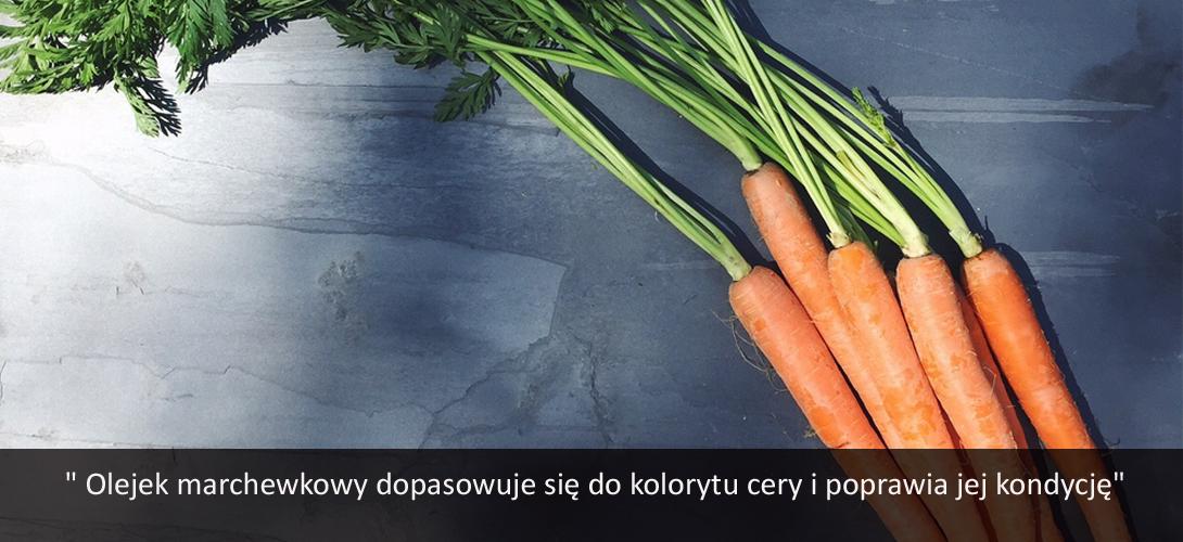 z7-2 Podaruj skórze zdrowy wygląd! Olejek marchewkowy- właściwości i zastosowanie + sposób przygotowania domowej maseczki marchewkowej