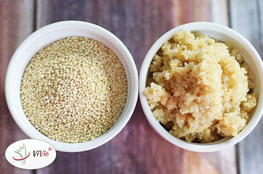 h88 Jak gotować komosę ryżowa białą?                                                               Porady + wartość odżywcza ugotowanej komosy ryżowej