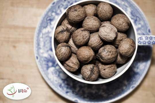 orzechy 8 powodów, dla których warto jeść bakalie