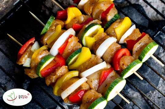 zdrowe-dania-z-grila Czy dania z grilla są zdrowe?