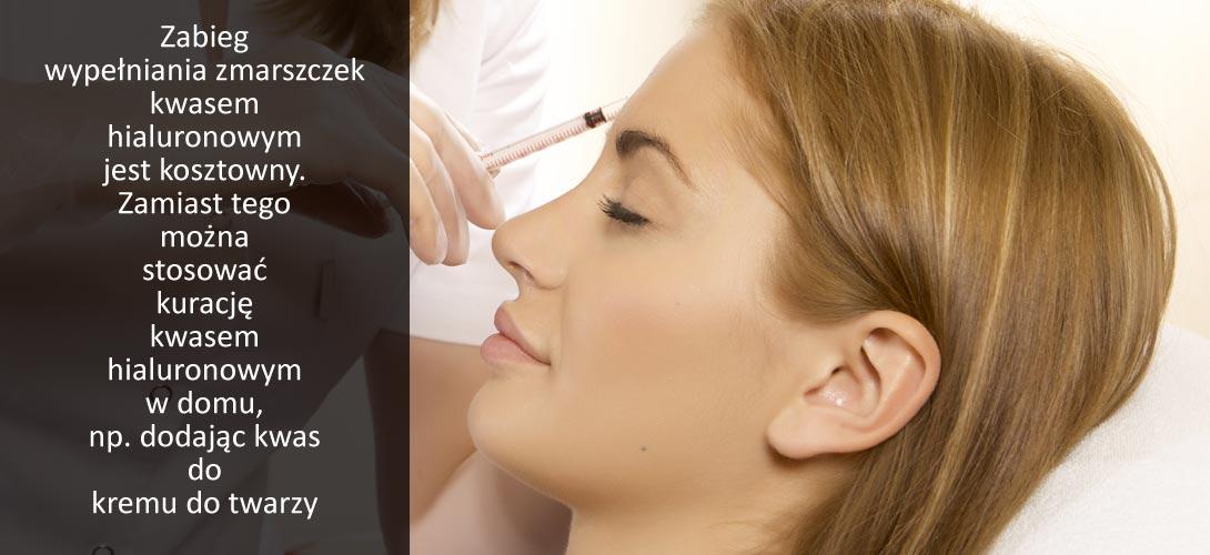 kwas_hialuronowy_zastosowan-1 Małe błędy kosmetyczne, które sprawiają, że Twoja cera starzeje się zbyt szybko. Jak im przeciwdziałać?