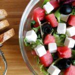 salatka-150x150 Arbuzowa sałatka z quinoa – idealna na lato!