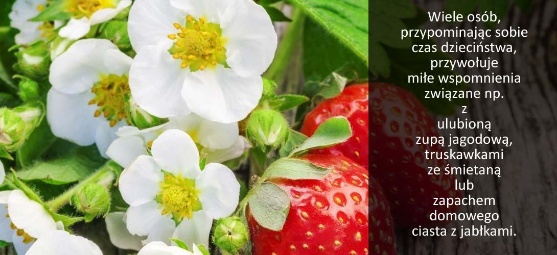 truskawki-1 Smaki dzieciństwa- kisiel truskawkowy.  A jakie jest Twoje wspomnienie z dzieciństwa? :)