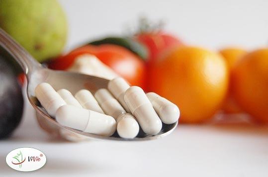 probiotyki-3 Rola probiotyków i prawidłowej bioty jelitowej w leczeniu <br>pourazowego udaru mózgu. Artykuł dietetyka - Sylwii Witek