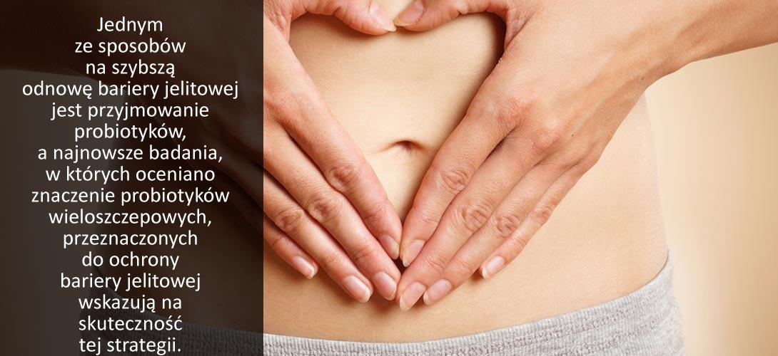 zdrowe_jelita Zdrowie zaczyna się w jelitach!  Jak o nie dbać wyjaśnia dietetyk ViVio- Sylwia Witek