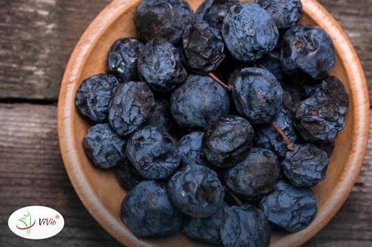 acai-1 Walczysz ze stresem? Chcesz mieć ładną cerę? <br> A może powinnaś włączyć do swojej diety jagody acai?