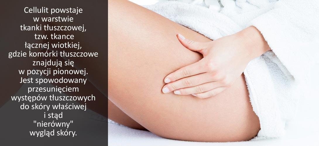 cellulit Domowe przepisy na pasty na cellulit. Wybierz swoją ulubioną!