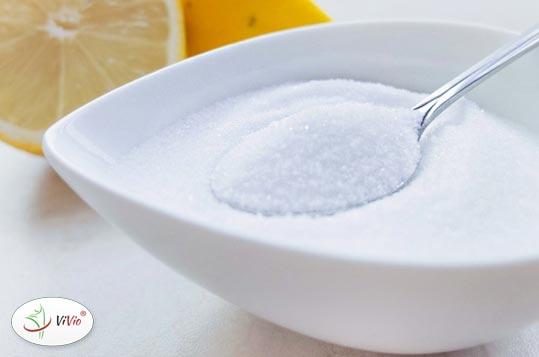 kwas_cytrynowy Kwas cytrynowy – jak wykorzystać jego potencjał?