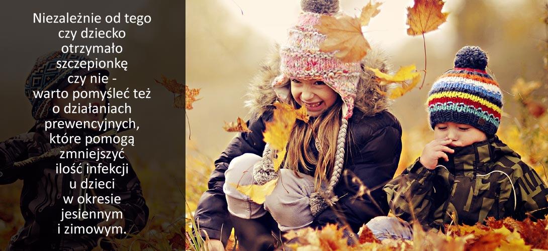 odpornosc_u_dzieci Jak wzmocnić odporność dziecka po powrocie do szkoły?  <br>Radzi dietetyk - Sylwia Witek