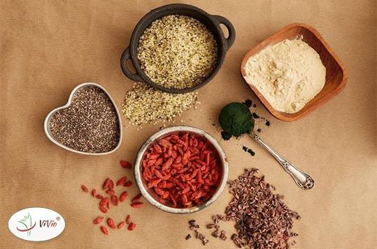 superfoods Co to jest superfoods? Sprawdź, jakie produkty można do niego zaliczyć!