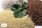 kasze-150x99 Kasza jaglana – poznaj jej właściwości i włącz ją do diety!