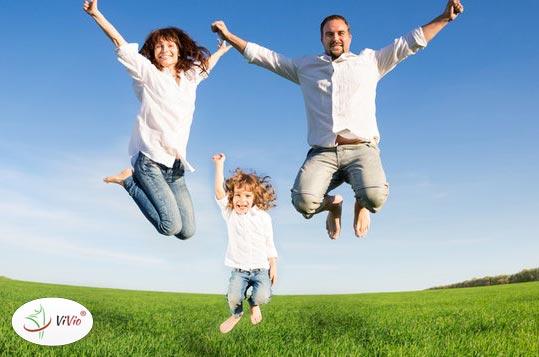 rodzina Czy jesteś zdrowy - Ty i Twoja rodzina? <br>Sprawdź, czym jest zdrowie, czy je masz i jak o nie zadbać...