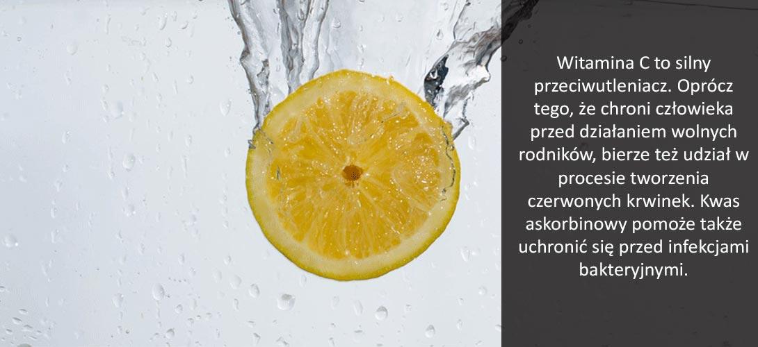 witamina Odporność – po jakie suplementy sięgać, by ją wzmocnić?