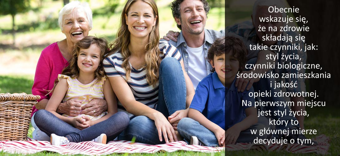 zdrowa_rodzina Czy jesteś zdrowy - Ty i Twoja rodzina? <br>Sprawdź, czym jest zdrowie, czy je masz i jak o nie zadbać...