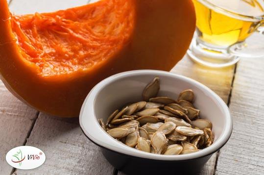 pestki_dyni-1 Pestki dyni - przekąska dla osób na diecie