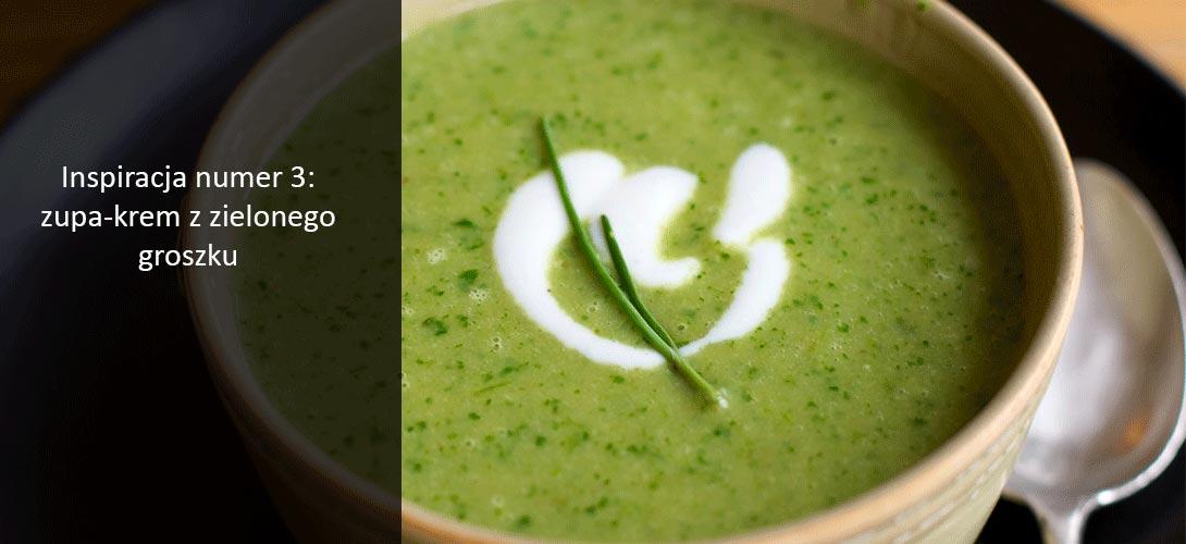zupa_krem Czas na rozgrzewkę – wypróbuj 3 pomysły na rozgrzewającą zupę!