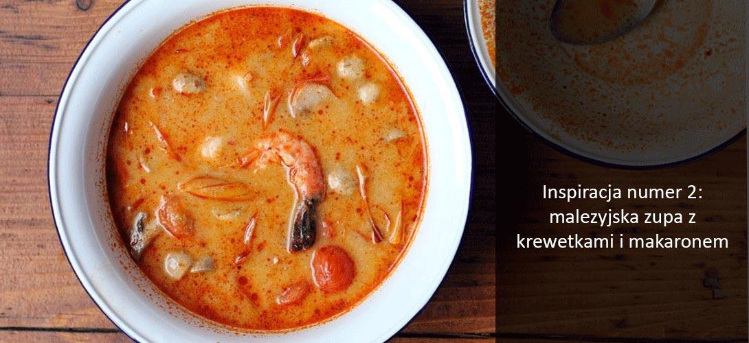 zupa_krewetkowa Czas na rozgrzewkę – wypróbuj 3 pomysły na rozgrzewającą zupę!