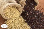 quinoa-150x99 Arbuzowa sałatka z quinoa – idealna na lato!