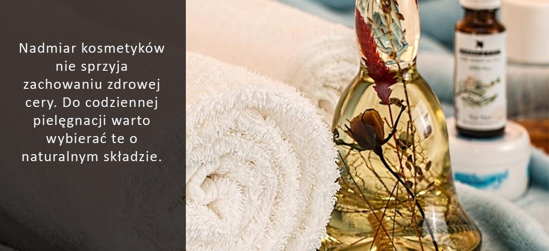 kosmetyki-do-pielegnacji-cery 4 kroki do zmiany kosmetycznych przyzwyczajeń!