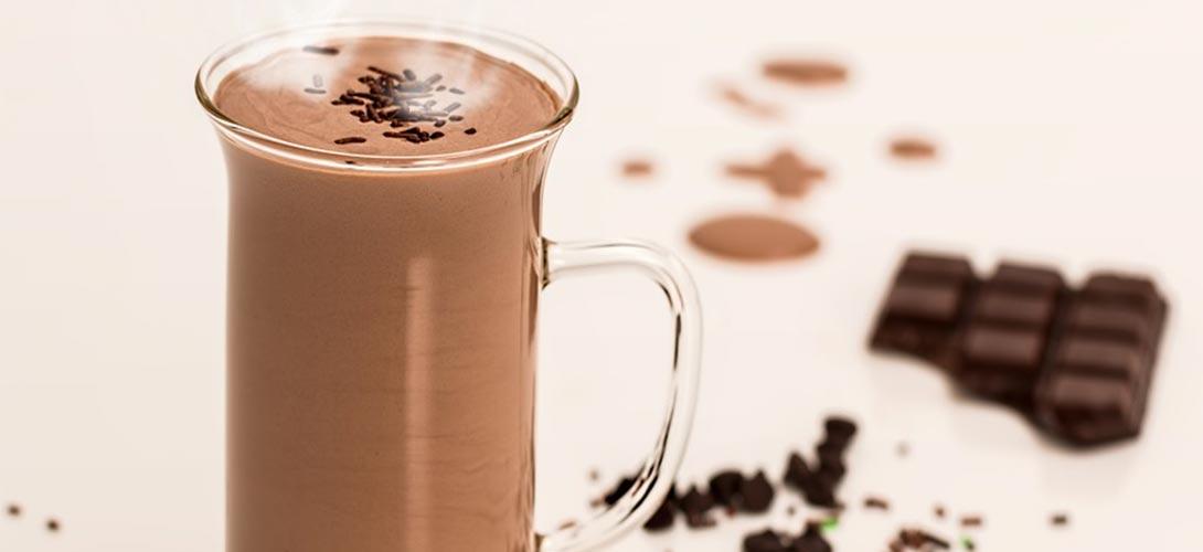 goroca-czekolada-walentynki 4 pomysły na napój miłości – 14 lutego tuż, tuż!
