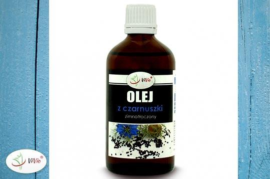 olej-z-czarnuszki Jakie bogactwo kryje w sobie olej z czarnuszki?