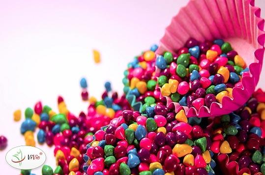 slodycze Jak ograniczyć cukier i słodycze w diecie?  Radzi dietetyk - Sylwia Witek