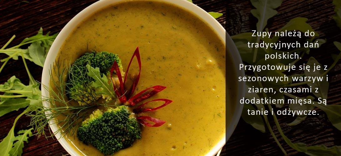 zupa-zalety-gotowania Zupa – naturalny posiłek na wzmocnienie!