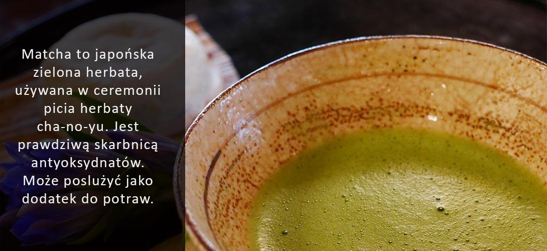 herbata-matcha-ceremonia-picia-herbaty Herbata matcha i rytuał japońskiej tradycji – wypróbuj przepis na muffinki!