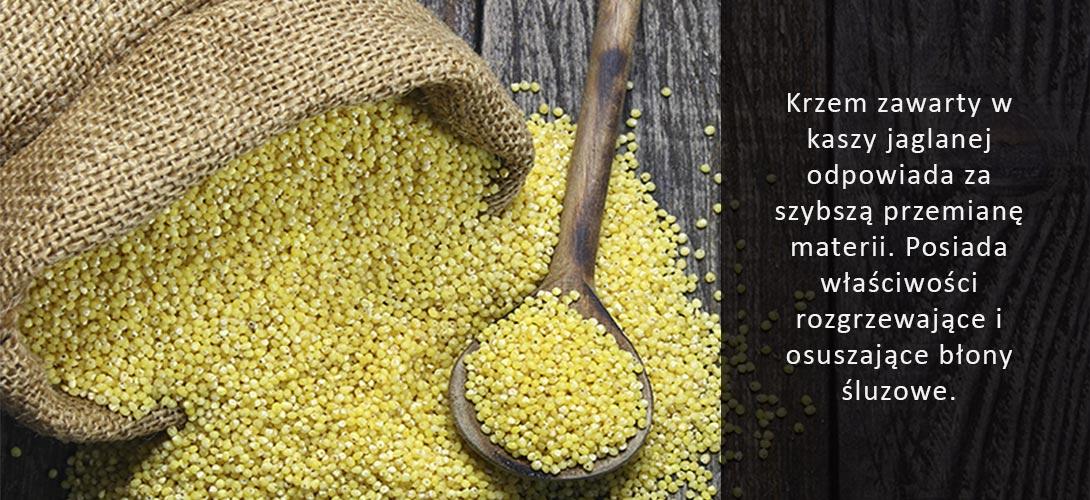 kasza-jaglana-wlasciwosci Kasza jaglana – poznaj jej właściwości i włącz ją do diety!