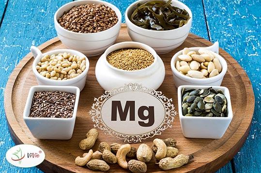magnez-i-skutki-niedoboru Magnez i objawy jego niedoboru. Wypróbuj najlepiej przyswajalne formy magnezu!