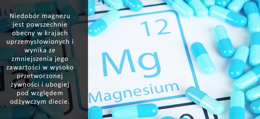magnez-najlepiej-przyswajalne-formy Magnez i objawy jego niedoboru. Wypróbuj najlepiej przyswajalne formy magnezu!
