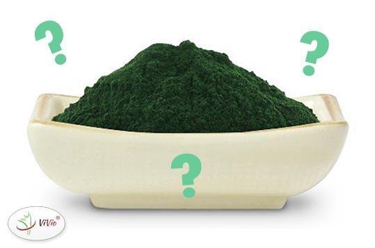 spirulina-w-proszku Spirulina i zalety jej stosowania. Czy jest idealnym suplementem dla wegetarian?