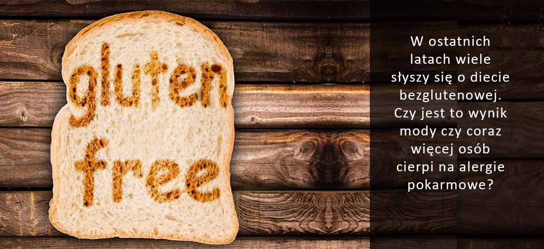 dieta-bezglutenowa Gluten – sprawdź, czego o nim nie wiesz i skomponuj prawidłową dietę!