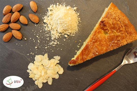 migdaly-w-kuchni Migdały w diecie – sprawdź, dlaczego warto je spożywać!