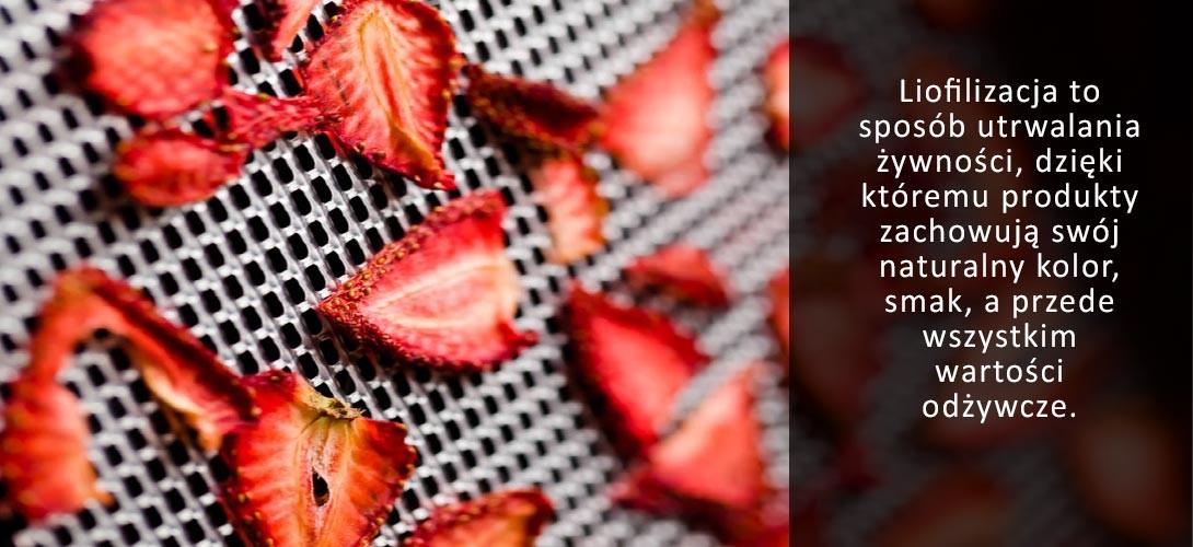 liofilizowana-zywnosc Liofilizacja żywności – czym jest i jakie posiada zalety?