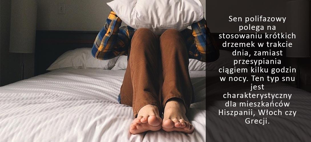 dieta-na-dobry-sen SEN: Jak długi powinien być? Dlaczego niektórzy mają siestę?