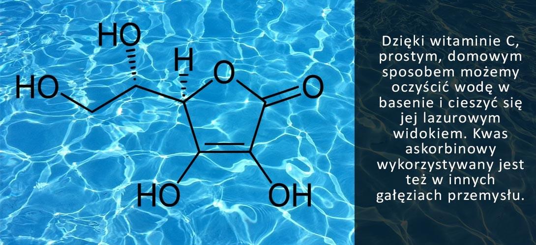 witamina-c-do-basenow Witamina C nie tylko na odporność – sprawdź jej przemysłowe zastosowanie!