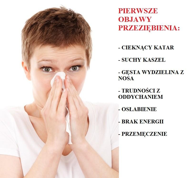 kobieta Przeziębienie – jak z nim walczyć? Jak odróżnić je od grypy? <br>Sprawdź skuteczne sposoby!