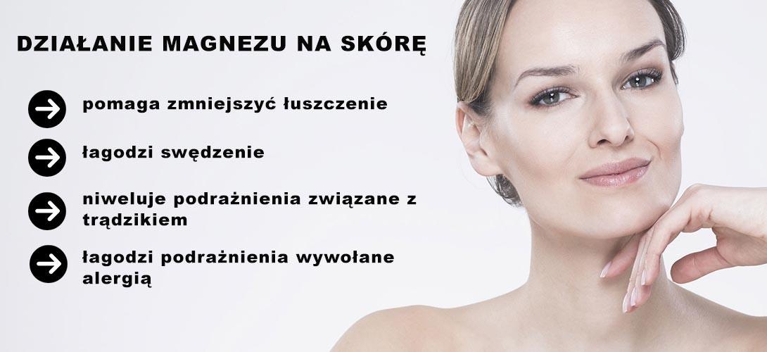 magnez-skora OLEJ MAGNEZOWY zastosowanie, właściwości kosmetyczne, cena. KONIEC Z PRZYKRYM ZAPACHEM!