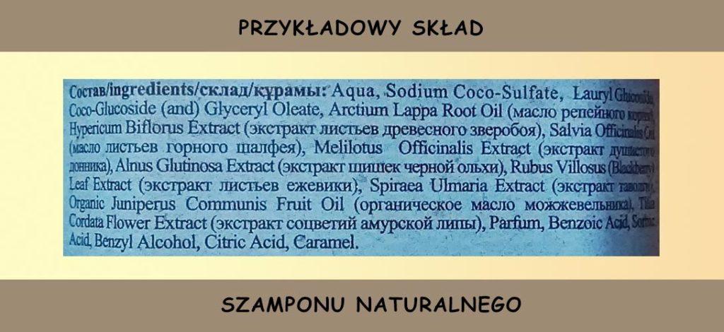 szampon-naturalny-1024x470 Jak czytać skład kosmetyków? Sprawdź, na co musisz zwrócić uwagę!