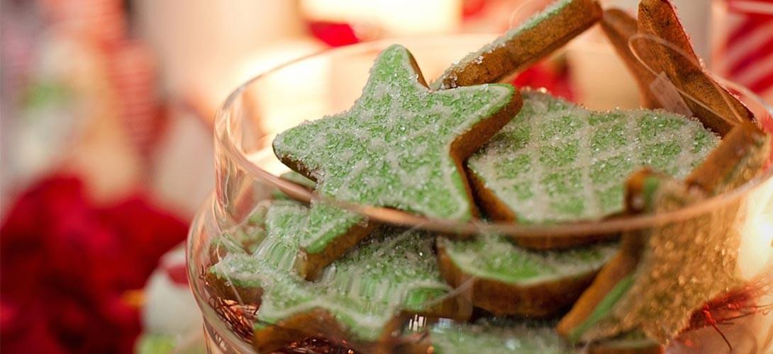 przepis-na-pierniki-miekkie Przepis na pierniki – miękkie, aromatyczne i świąteczne!