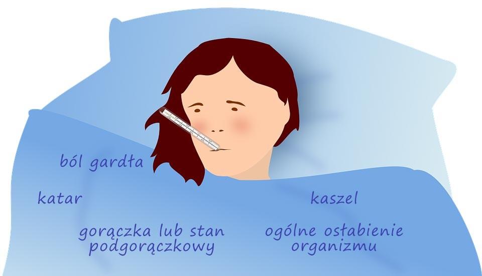 przeziebienie-objawy Jak leczyć przeziębienie? 5 sposobów na domową walkę z infekcją!